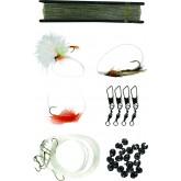 Kit de pêche militaire BCB