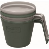 Mug aventure Ecycle Nesting 0.47L