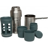Kit Cafetière à piston 0.50L