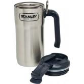 Mug Aventure 0.47 litres Acier Stanley
