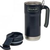 Mug Aventure 0.47 litres Bleu Stanley