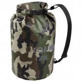 Sac étanche Valve 25 litres Camouflage