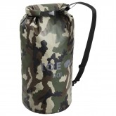 Sac étanche Valve 50 litres Camouflage