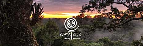 GayaTrek
